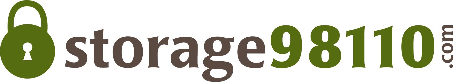 Storage 98110